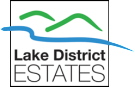 Lake District Estates, Kendal logo