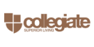 Collegiate, Woodside House logo