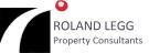 Roland Legg Property Consultants, Kent branch logo