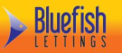 Bluefish Lettings, Warwick branch logo