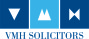 VMH Solicitors, Edinburgh logo