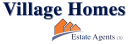 Village Homes, Silsoe branch logo