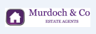Murdoch & Co, Barnsley branch logo