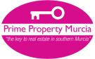 Prime Property Murcia, Murcia logo