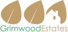 Grimwood Estates, Cleveland logo