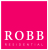 Robb Residential, Glasgow logo