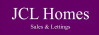 JCL Homes, Southampton logo