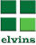 Elvin Estates, Mildenhall logo