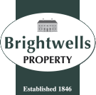 Brightwells, Hereford branch logo