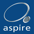 Aspire, Tooting logo