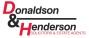 Donaldson & Henderson Solicitors & Estate Agents , Nairn logo