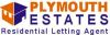 Plymouth Estates , Plymouth logo