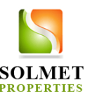 Solmet Properties, London logo