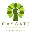 Caygate Estate Agents, Long Sutton branch logo