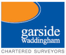 Garside Waddingham Surveyors LLP, Lancashire branch logo