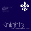 Knights Estate Agents, Bournemouth logo