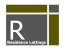RESIDENCE LETTING LTD, Livingston logo