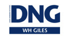 DNG WH Giles, Tralee logo
