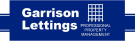 Garrison Lettings Ltd, Catterick Garrison branch logo