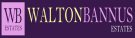 Walton Bannus Estates Ltd , Lutterworth branch logo