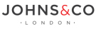 JOHNS&CO, Canary Wharf logo