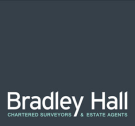 Bradley Hall Chartered Surveyors, Gosforth branch logo