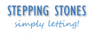 Stepping Stones, Banbury branch logo