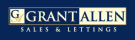 Grant Allen Estate Agents, Grays branch logo