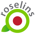 Roselins Ltd, Station Road branch logo