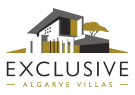Exclusive Algarve Villas, Vilamoura logo