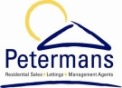 Petermans, Edgware logo