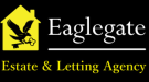Eaglegate, Stockport logo
