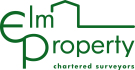 Elm Property, Barnstaple branch logo