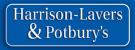 Harrison-Lavers & Potbury's, Sidmouth branch logo