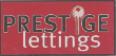 Prestige Lettings, Cranleigh logo
