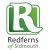 Redferns, Sidmouth logo