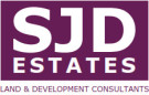 SJD Estates, Tunbridge Wells logo