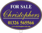 Christophers, Helston branch logo