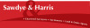 Sawdye & Harris, Ashburton logo