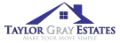 Taylor Gray Estates, South London logo
