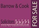 Barrow & Cook, St Helens, Merseyside branch logo