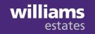 Williams Estates, Rhyl branch logo