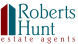 Roberts Hunt & Co, Bedfont logo