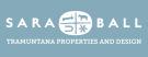 Sara Ball Deia, Mallorca  logo