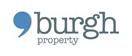 Burgh Property, Edinburgh logo