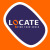 Locate Properties, Tooting logo