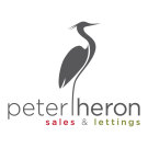 Peter Heron Residential Sales and Lettings, Sunderland branch logo