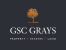 GSC Grays, Barnard Castle logo