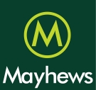 Mayhew Estates, Horley branch logo