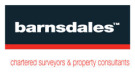 Barnsdales, Commercial logo